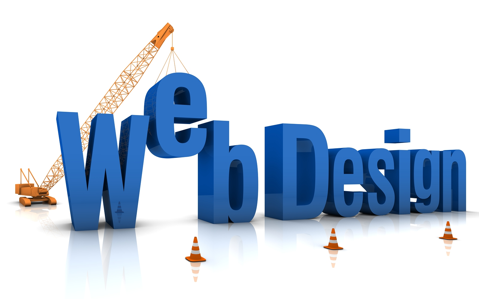 Web reDesign